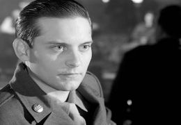 Tobey Maguire in 'The Good German'