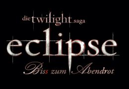 Eclipse - Biss zum Abendrot