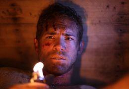 Buried - Paul Conroy (Ryan Reynolds) hat ein...unden