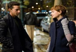 Shia LaBeouf und Carey Mulligan in 'Wall Street:...eeps'