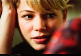 Mammut - Michelle Williams (Ellen)