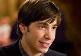 JUSTIN LONG in 'Verrückt nach dir'