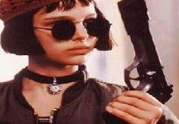Natalie Portman in 'Léon - Der Profi'