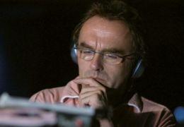 Danny Boyle - Regie beim Dreh von 'Sunshine'