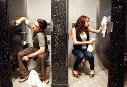 Einfach zu haben - Brandon (DAN BYRD) und Olive (EMMA...sten.