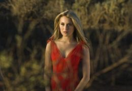 Alexa Vega - 'Broken Hill'