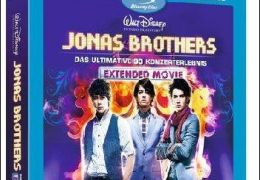 Jonas Brothers - Extended 3D-Ed. (+DVD/4 3D-Br.)