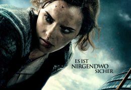 Harry Potter und die Heiligtümer des Todes - 1 - EMMA...ATSON