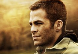 Unstoppable - Will Colson (Chris Pine)