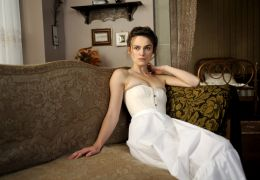 A Dangerous Method - Keira Knightley (Sabina Spielrein)