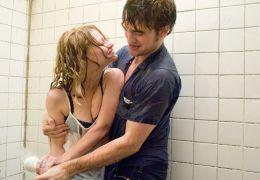 Ally (Emilie de Ravin) und Tyler (Robert Pattinson) -...er Me