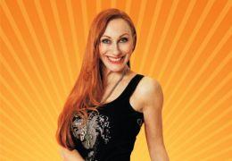 Andrea Sawatzki (spricht 'Mrs. Fox')