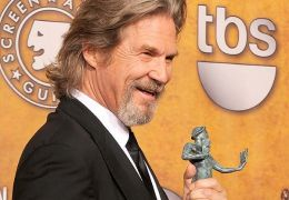 Jeff Bridges, Screen Actors Guild Awards 2010