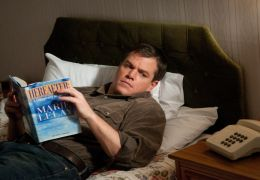 Hereafter - MATT DAMON