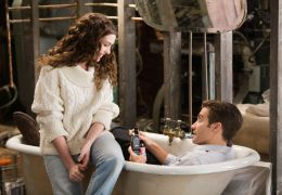 Love and Other Drugs - Maggie Murdock (Anne Hathaway)...haal)
