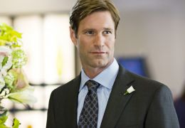 Aaron Eckhart - 'Love Happens'