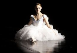 Black Swan - Nina (Natalie Portman)