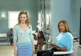 Lynn (ALICIA SILVERSTONE) und Gina (QUEEN LATIFAH)