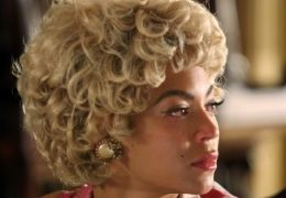 Beyonce Knowles in 'Cadillac Records'