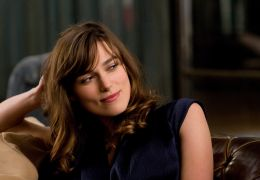 Keira Knightley in 'Last Night'