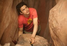 127 Hours - Aron Ralston (James Franco)