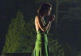 Keira Knightley als Cecilia