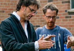 Joel Coen, Ethan Coen in 'A Serious Man'