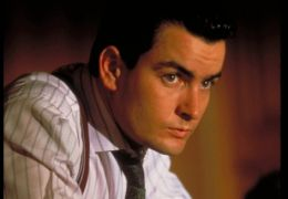 Wall Street - Charlie Sheen