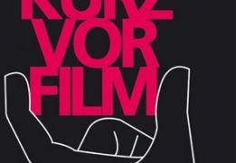 Kurz vor Film - mehr Vorfilme ins Kino!