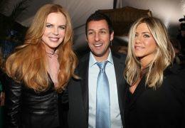 Meine erfundene Frau - Nicole Kidman, Adam Sandler...York.
