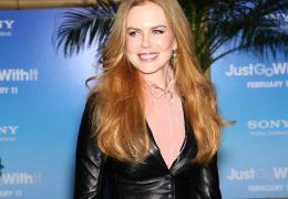 Meine erfundene Frau - Nicole Kidman beim Special...York.