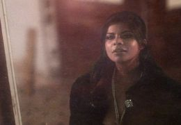 Snowblind - Indira Weis