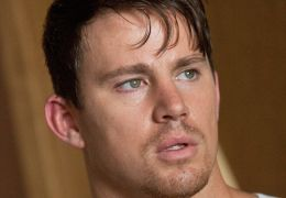 Dickste Freunde - CHANNING TATUM as Zip