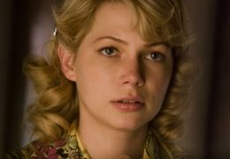 Shutter Island - Dolores (Michelle Williams)