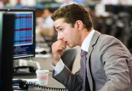 Shia LaBeouf in 'Wall Street: Geld schläft nicht'