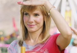 Mary Horowitz (Sandra Bullock) in 'Verrückt nach Steve'