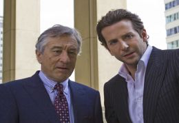 Ohne Limit - Carl van Loon (Robert De Niro) und Eddie...oper)