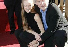 James Cameron wurde am 19. Dezember 2009 in Los...ehrt.