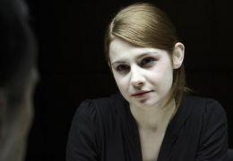 Josefine Preuß in 'Kommissar Stolberg: Eisprinzessin'
