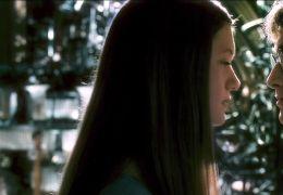 Bonnie Wright und Daniel Radcliffe in Harry Potter...prinz