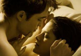 Breaking Dawn - Bis(s) zum Ende der Nacht - Teil 1 -...nson)
