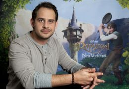 Rapunzel - Neu verföhnt - Moritz Bleibtreu im...lynn'