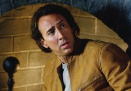 Nicolas Cage in 'Next'