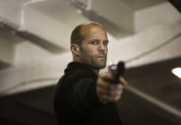 Jason Statham als Arthur Bishop in 'The Mechanic'