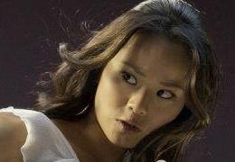Chi Chi (Jamie Chung) Chi Chi ist das beliebteste...erin.