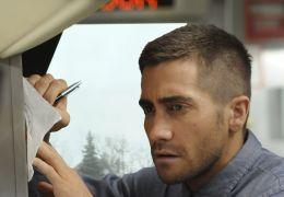 Source Code - Colter Stevens (Jake Gyllenhaal) muss...ndern