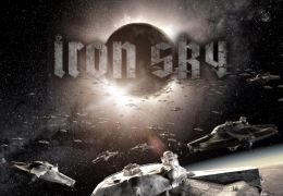 'Iron Sky'