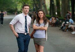 Freunde mit gewissen Vorzügen - Justin Timberlake...ÜGEN.