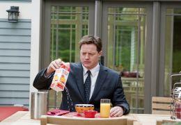 Reine Fellsache - Dan Sanders (Brendan Fraser) beim...asse.