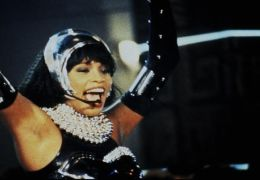 Whitney Houston in 'Bodyguard'